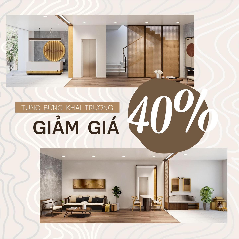 [Tin Mới Nhất] Khai trương cơ sở mới Hillsbeauty Nguyễn Tuân - Giảm giá 40% 1