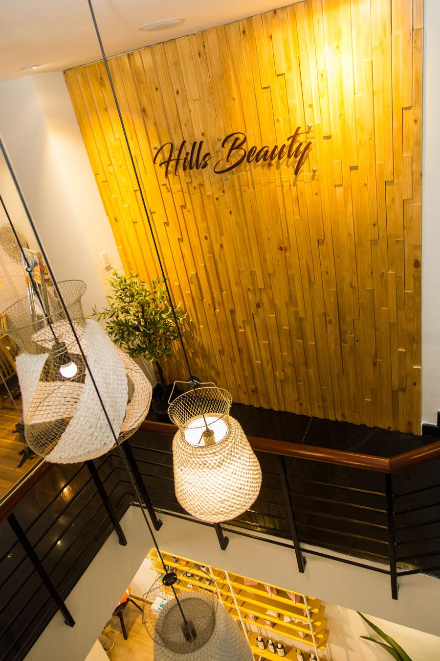 Những hình ảnh về Hillsbeauty cơ sở 3 – Phan Ngữ, Đakao, Quận 1, TP HCM 3