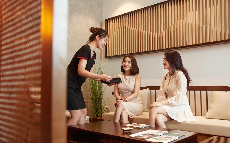 Những hình ảnh về Hillsbeauty cơ sở 5 – Nguyễn Tuân, Thanh Xuân, Hà Nội 10