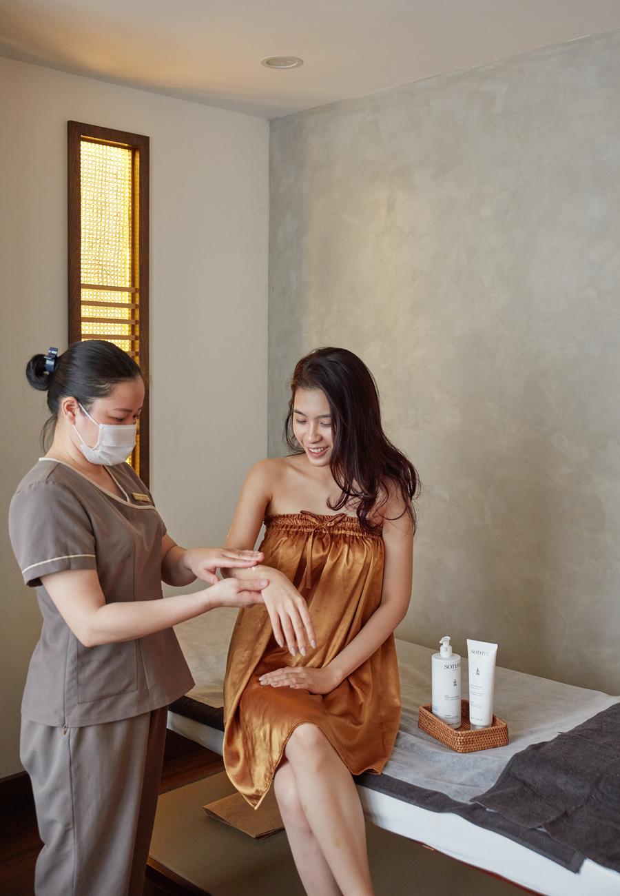 Những hình ảnh về Hillsbeauty cơ sở 5 – Nguyễn Tuân, Thanh Xuân, Hà Nội 16