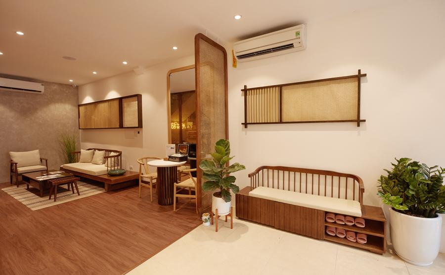 Những hình ảnh về Hillsbeauty cơ sở 5 – Nguyễn Tuân, Thanh Xuân, Hà Nội 3