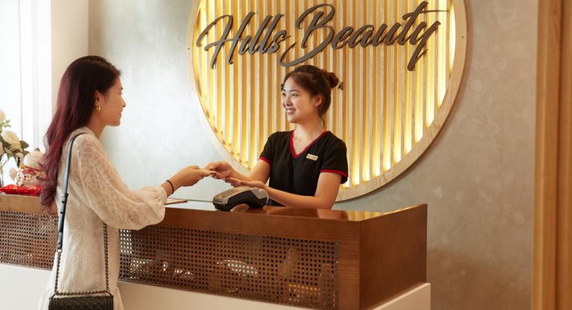 Những hình ảnh về Hillsbeauty cơ sở 5 – Nguyễn Tuân, Thanh Xuân, Hà Nội